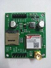 Carte de développement SIMCOM SIM7020 SIM7020E multi bande B1/B3/B5/B8/B20/B28 LTE NB module IoT M2M compatible avec SIM800C