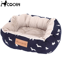 COOBY Pets Products For Animals Dog Bed Mat For Large Dogs Cat House Guinea Pig