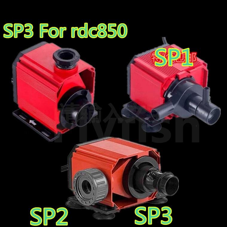 Marine Sources Sp3 Devil Fish Tank Aquarium Protein Skimmer Pin Wheel Pump Pet Supplies Pumps (water)