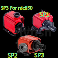 SP1 SP2 SP3 needle wheel rotor pump for Protein Skimmer marine source Red Devil