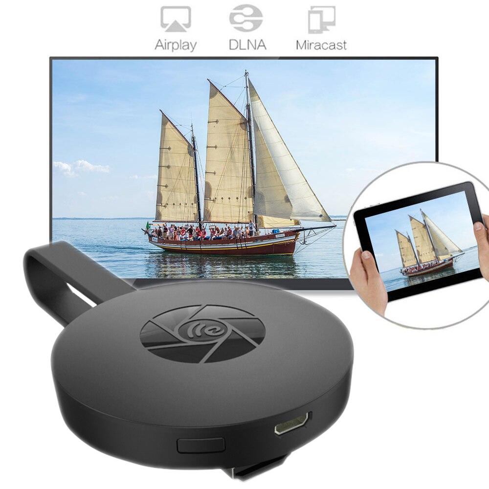 Neue Mirascreen G2 Bildschirm Mirroring 1080 p HDMI Media Player Dongle Smart TV Stick Für Android Apple TV Youtube noNetflix streamer