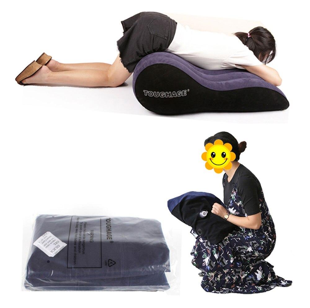 начала брошу секс с подушкой онлайн мамка