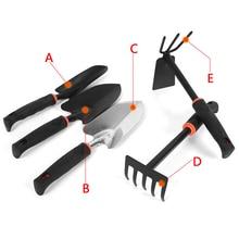 1Piece 30cm Mini Garden Tool Rake/Shovel/Spade Plant Gardening Tool Portable    Garden Tool