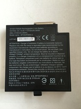 Hot sale Replacement laptop battery for Getac B300 B300X BP3S3P2900-2 441831700026