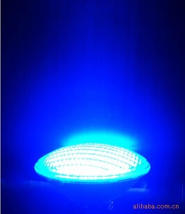 LED PAR56 pool light 36W 12V Blue IP68 510led LED Swimming Pool Light Outdoor Lighting Underwater Pond lights led bulb CE RoHS