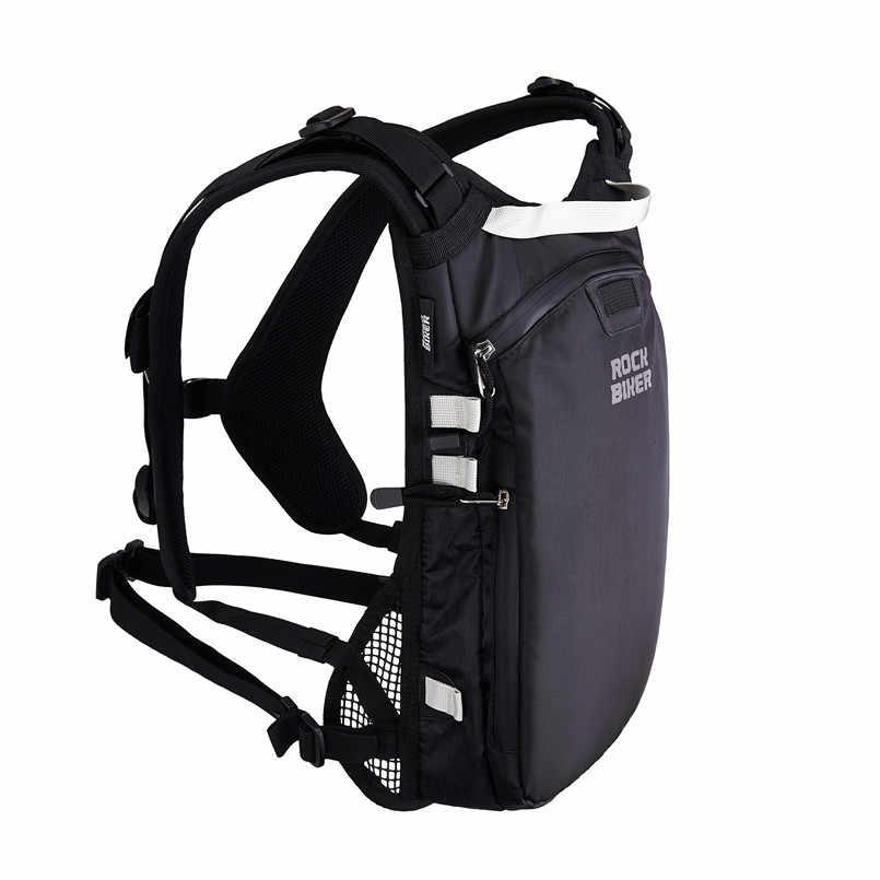 Рок Байкер moto rcycle Pack moto езда мешок для питьевой воды moto cross 2L воды рюкзак Набор сумок через плечо спортивные сумки