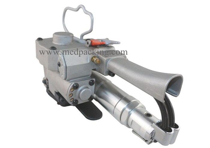 YS-XQD-25 steel belt pneumatic baling press