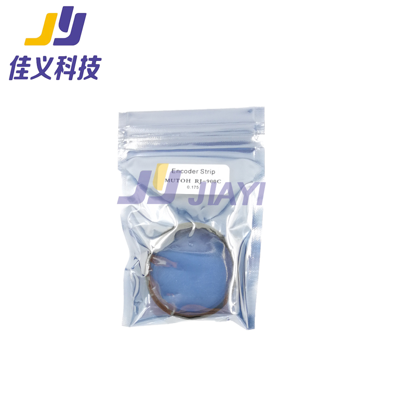 High Quality!!!RJ-900C Thicken Encoder Strip for Mutoh DX5 Inkjet Printer;Match with H9730 Sensor