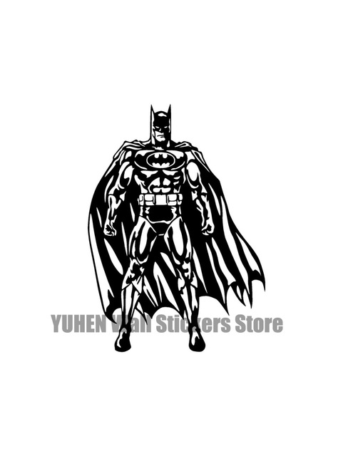 Aliexpresscom  Buy Batman Vinyl Decal Sticker Window Wall - Batman vinyl decal stickers