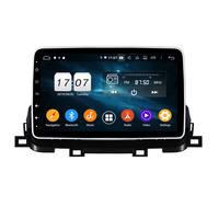 ROM 64G Android 9.0 For KIA Sportage 2018 Octa Core PX5 Car DVD Multimedia player GPS Navigation Auto radio dvd player