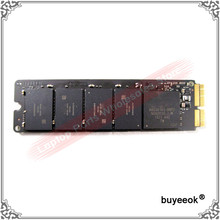 Original 256GB SSD For Macbook A1465 A1466 A1398 A1502 2013 2014 Year Solid State Drives