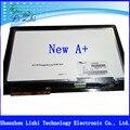 Nueva pantalla táctil de 13.3 pulgadas Para Lenovo Yoga 3 Pro 1370 pantalla táctil LCD