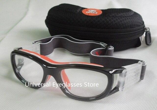 dbfa56519dc wholesale kids teenagers girls boys tennis soccer football basketball  Sports goggle eyeglasses frame protective goggle
