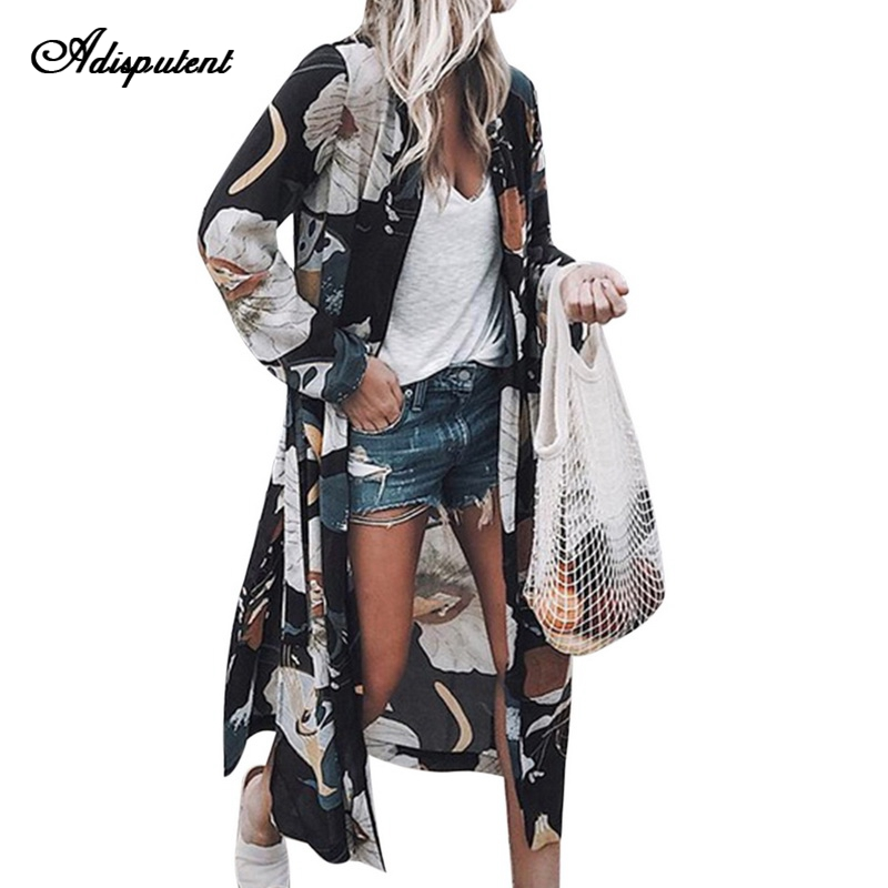 7ab0828cc945a ⊰ New! Perfect quality plus size women chiffon blouses floral and ...