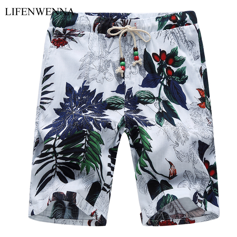Responsible Men Summer Casual Men Brand New Board Shorts 2019 Waterproof Solid Pockets Breathable Elastic Waist Fashion Casual Short Men Men's Clothing