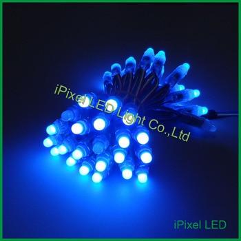 full color address 12mm led pixel light for halloween lighting signs decoration
