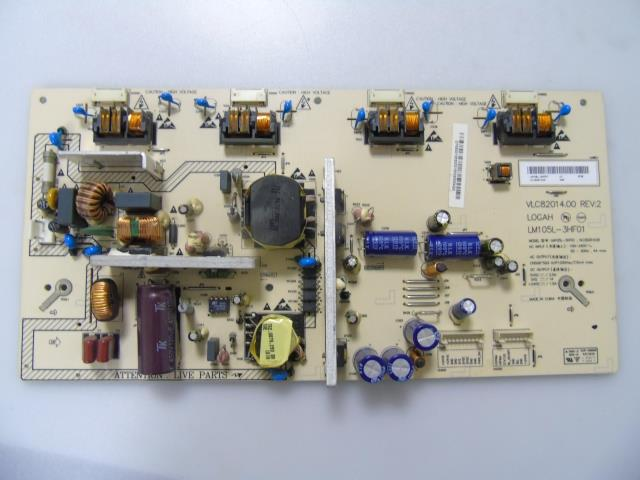 все цены на LM105L-3HF01 VLC82014.00/10 Good Working Tested онлайн