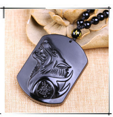 Aaa Натуральный Синий Браслет тигровый глаз Для мужчин и женщин
