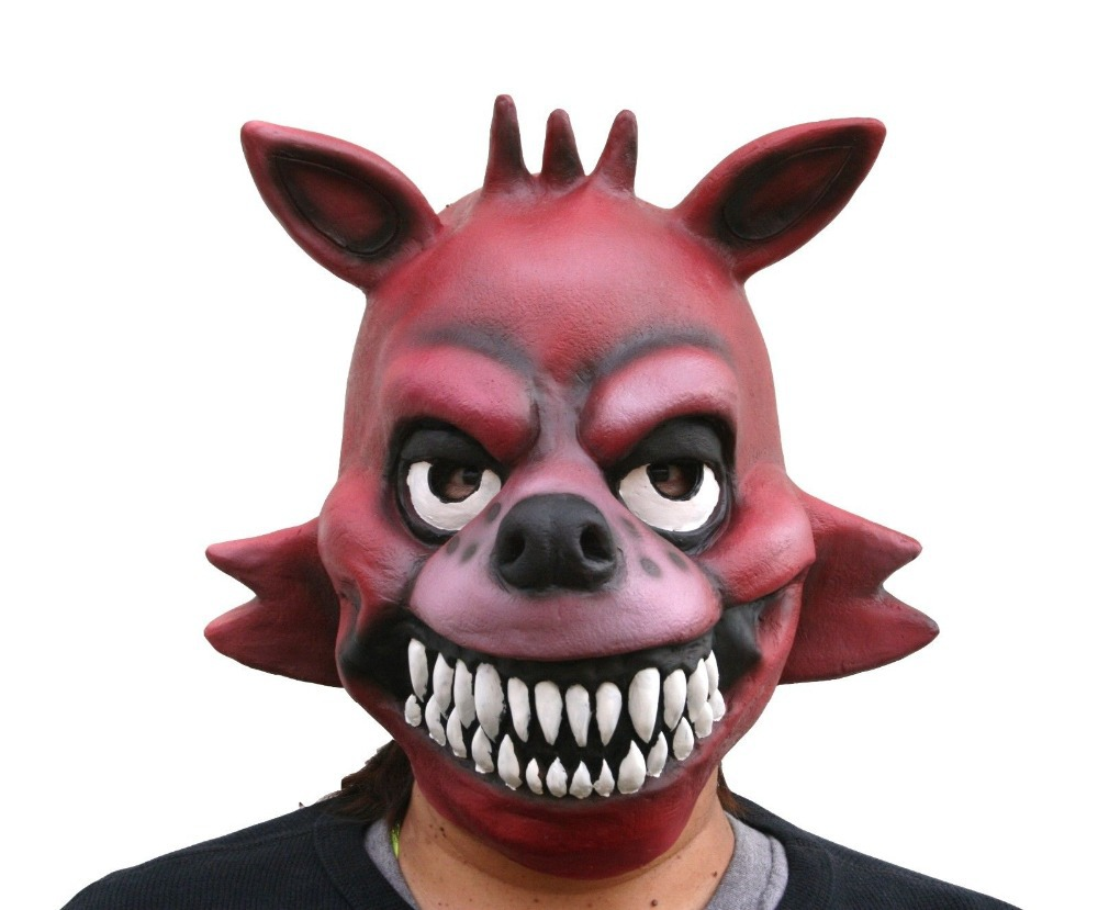 Aliexpress.com : Buy Five Nights at Freddy's Masks Halloween ...