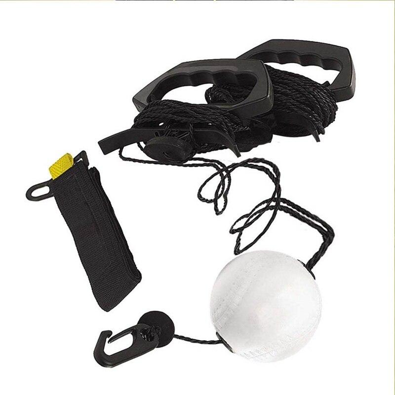 High Quality Baseball Batting Trainer Portable PU Swing Training Device Practice Tool Baseball Training Accessories