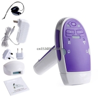 Laser IPL Permanent Hair Removal Machine Body Face Painless Shaving Epilator Kit #Y05# #C05#