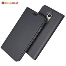 Чехол для телефона из искусственной кожи откидная крышка Подставка для Redmi 5 Бумажник чехол для Xiaomi Redmi 5 плюс Чехол