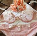 Тонкие кружева вышивка прозрачный тонкий бюстгальтера сексуальное нижнее белье бюстгальтер-худых stanga цветочные