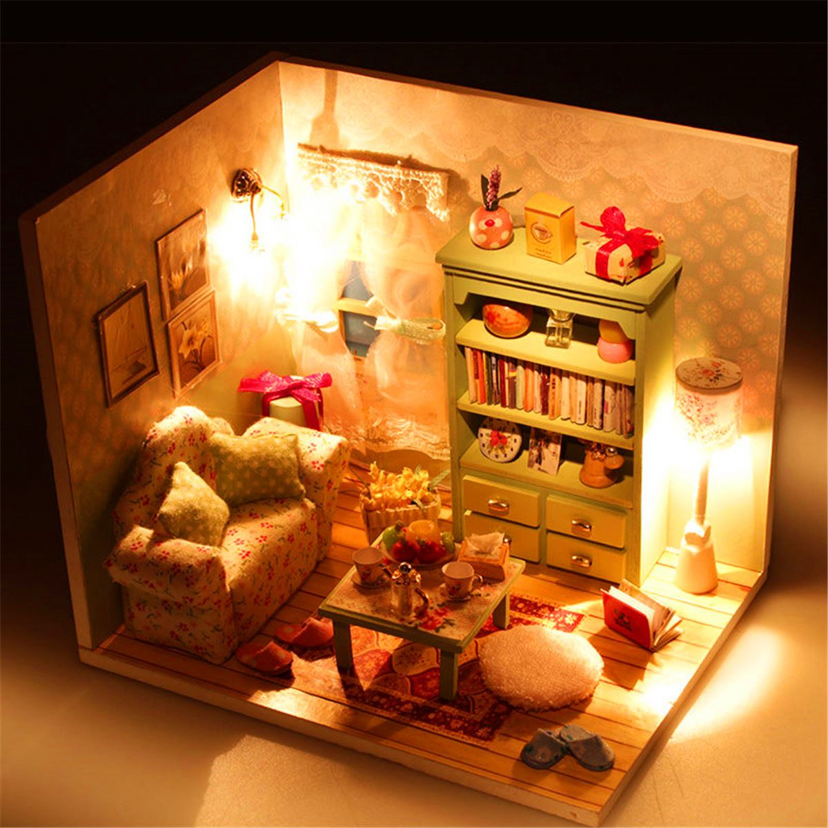 online get cheap wooden house for kids aliexpress com alibaba group