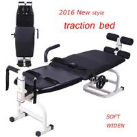 8% off Therapy Massage Bed Table cervical Integrated lumbar traction bed body stretching device