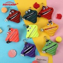 Sports Bag  Running Bags Running Belt Waist  Canvas Zipper Wallet Student Coin Wallet Small Receipt Bag  Sport Accessories