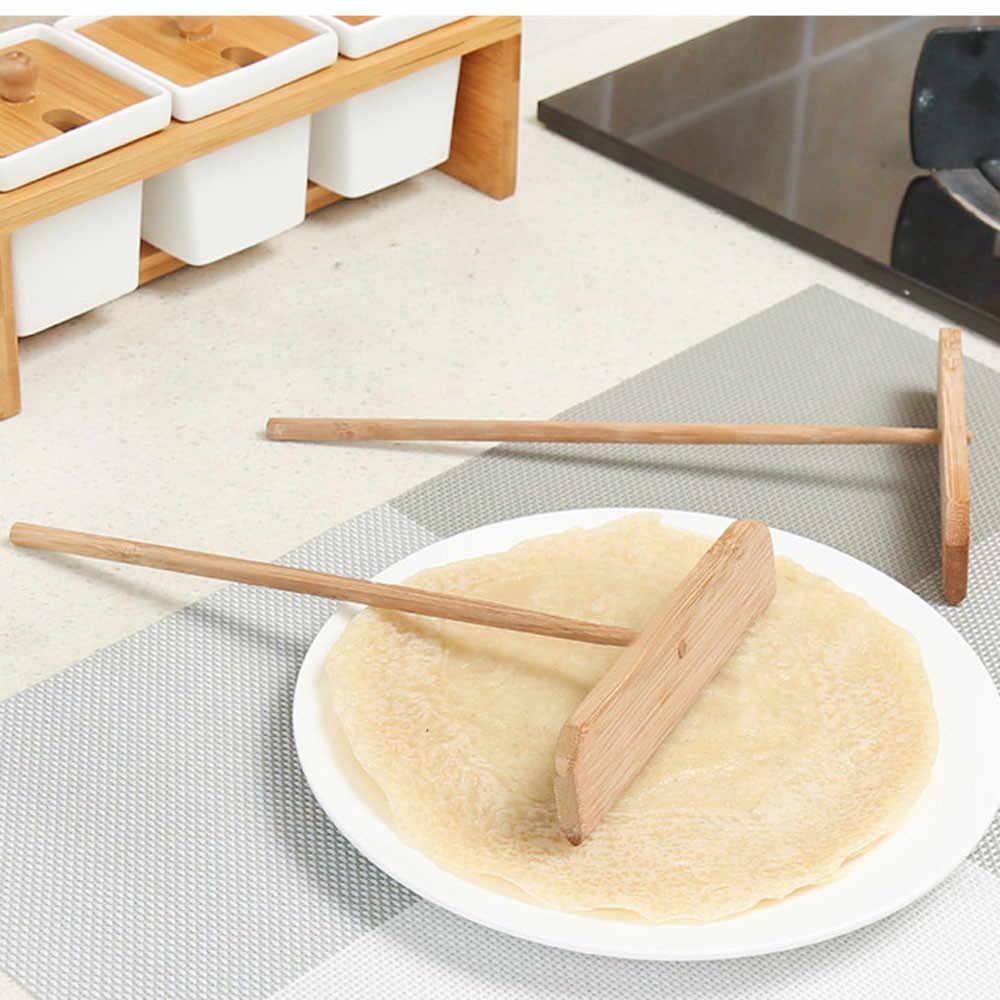 Przenośny akcesorium kuchenne do domu zestaw DIY producent Pancake skrobak Propagator 2018 New Arrival Hot sprzedaż