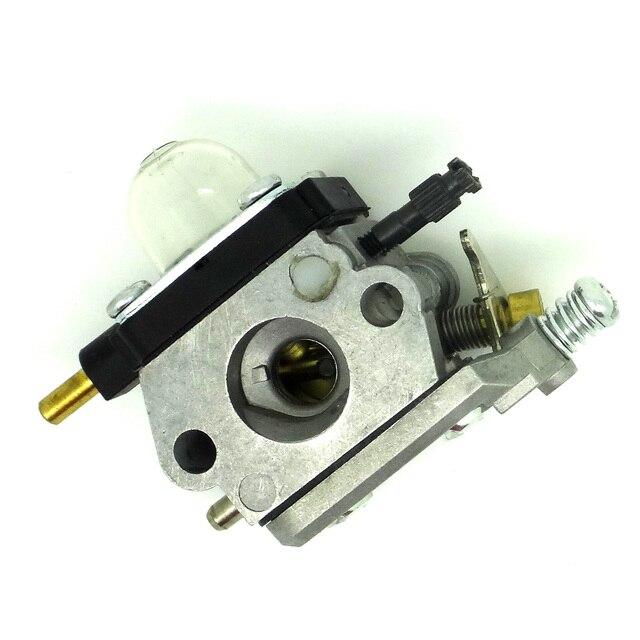 New Carburetor Carb for Zama C1U-K54A Echo Mantis Tiller TC-210 TC-210i TC-2100