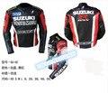 Chaquetas de La Motocicleta de LA PU Chaqueta de cuero de Carreras de carretera impermeables CE certificación motocross moto ropa de invierno de los hombres