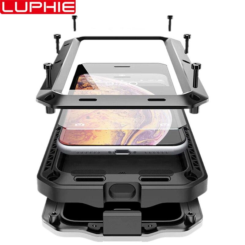 Cover iPhone SE/iPhone 5 / iPhone 5s SONWO Luxury PU Pelle Flip