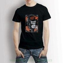 Camiseta Retro Para Hombre con clase de música de tambor Monkey, camisetas personalizadas con cualquier logotipo