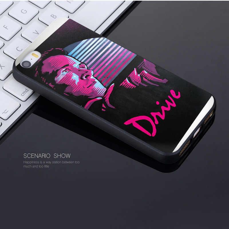 Unidade MaiYaCa Ryan Gosling Filme Divertido Arte Caixa Do Telefone para iphone 11 Coque Pro XR XS Max 8 7 6 6S Plus X 5 5S SE