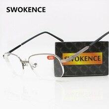 6,5-7,0-7,5-8,0-8,5-9,0-9,5-10 готовые очки для близорукости Мужские Женские очки для близоруких конечных продуктов