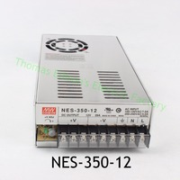 Original MEAN WELL Power Suply Unit Ac To Dc Power Supply NES 350 12 350W 12V