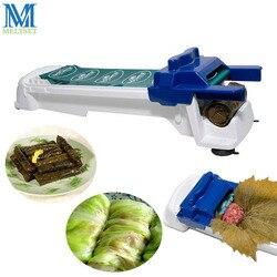 Wielofunkcyjne narzędzia warzywne narzędzie do zawijania liści kapusty urządzenie do owijania Dolma nadziewane kapusta do robienia sushi