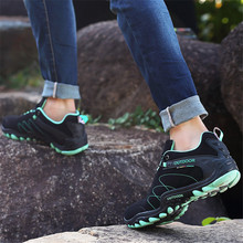 Hiking Shoes for Man & Woman