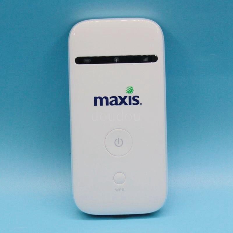 Desbloqueado MF65 3g Roteador Sem Fio HSPA + 21.6 Mbps 3 3g UMTS 2100 mhz Mobile Pocket WIFI de Banda Larga g Cartão SIM Mifi Router