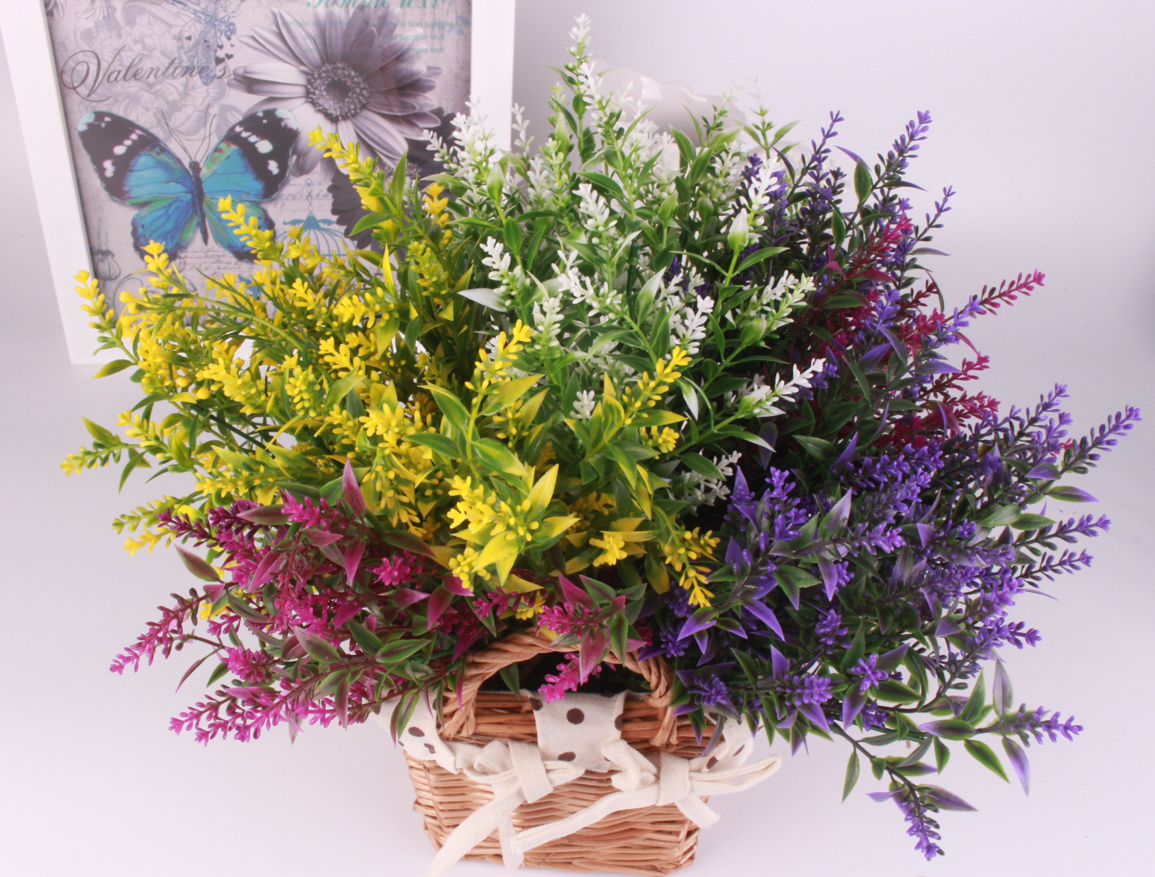 Lavender flower bouquet sincerely liz recommended to buy 3 5 for fullness izmirmasajfo