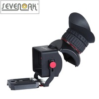 Sevenoak SK-VF Pro1 3.0x التكبير شاشة lcd عدسة الكاميرا المكبر لمدة 3.0