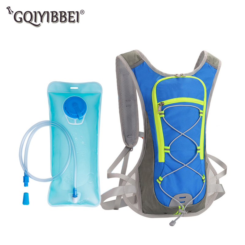 9d802fc2c31 Detail Feedback Questions about Outdoor Sports Camelback Backpack 2L Water  Bag For Bicycle Hiking Mountaineering Running Cycling Water Bladder  Hydration on ...