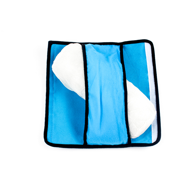 Baby Pillow Baby Care Kids Shoulder Pad Cover Car Auto Safety Seat Belt Harness Children Head Protection Covers Anti