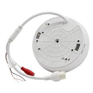 Image 4 - Hikvision 4MP 2.8 12mm 4x כיפת PTZ IP המצלמה PoE אודיו SD כרטיס חריץ חיצוני עמיד טלוויזיה במעגל סגור מעקב DS 2DE2A404IW DE3
