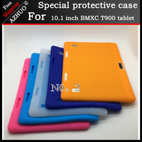 Soft Silicone Case For BMXC T900 10 1 Inch Tablet Pc 10 1inch Kids Safe Shockproof