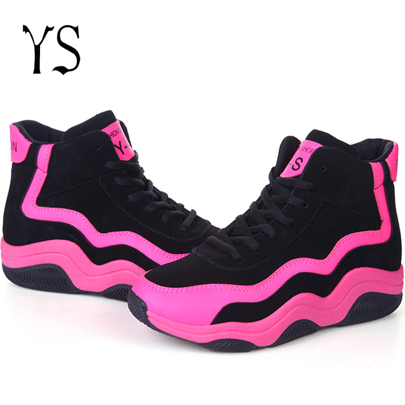 Cheap Tennis Shoe Heels
