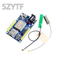 1PCS A7 GSM GPRS GPS 3 In 1 Module Shield DC 5 9V Wireless Module For