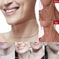 Шеи CareFacial Уход Инструменты против морщин груди коврик силиконовый устранить Предотвратить Грудь морщины вокруг глаз лоб шейной многоразовые лицо 1 - фото